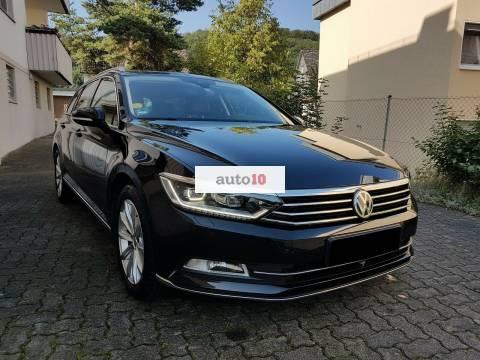 Volkswagen Passat 2.0TDI MatrixLED