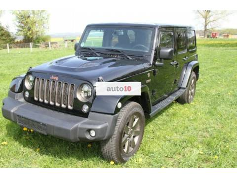 Jeep Wrangler Unlimited 2.8 CRD Edition 1941