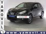 Nissan Qashqai 1.5dci Tekna Sport 110cv 4x2 5p