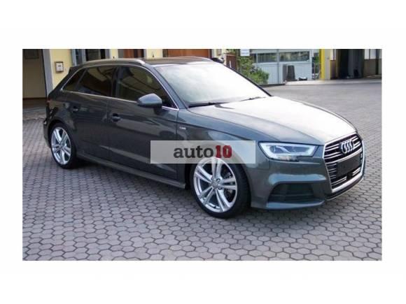 Audi A3 Sportback 2.0 Tdi S-tronic S-Line