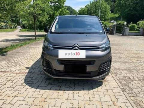 Citroen Spacetourer M 2.0 BlueHDi 150 Rip Curl