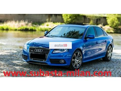 Audi A4 2.0TDI Ambiente quattro  Xenon Navi