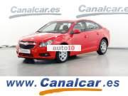 Chevrolet Cruze 2.0 VCDI 16v LS+ CLIMA 125 CV