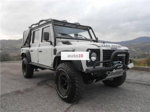 Land Rover Defender 110 2.5 Td5