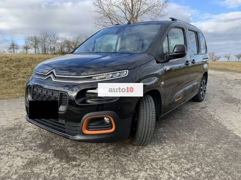 Citroen Berlingo M PureTech 110 SHINE