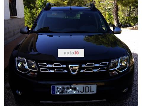 VENDO DACIA DUSTER IMPECABLE ESTADO