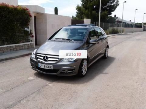 Mercedes-Benz B 200 200CDI