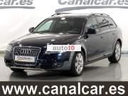 Audi Allroad 3.0 TDI Quattro Tiptronic 240CV