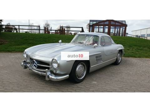 Mercedes-Benz 300 SL Gullwing Replika