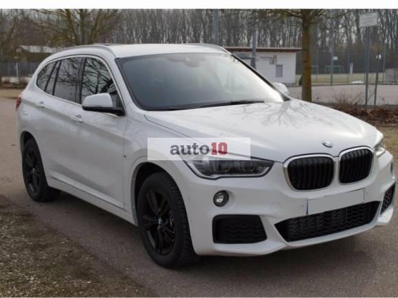 BMW X1 xDrive25i M-Sport