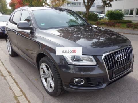 2013 Audi Q5 3.0 TDI Quatt.S-Tron