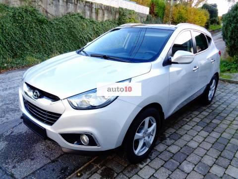 Hyundai ix35 2.0 CRDi Premium 4WD.2043