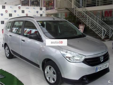 Dacia de segunda mano en pontevedra - Segunda mano casas pontevedra ...