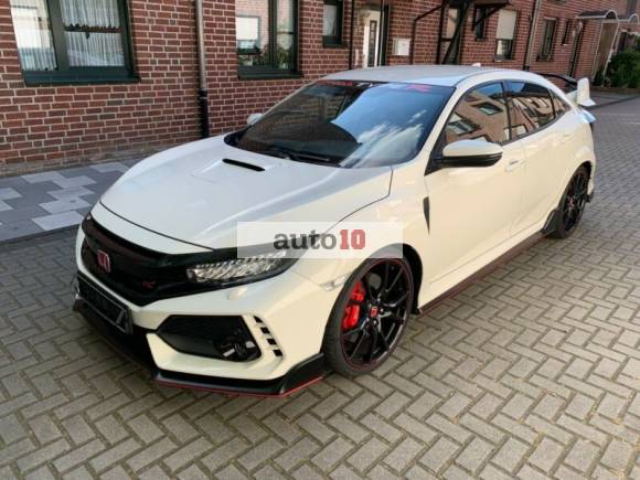 Honda Civic 2.0 i-VTEC TURBO Type R GT