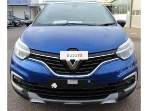 Renault Captur ENERGY TCe 150 EDC Versión S