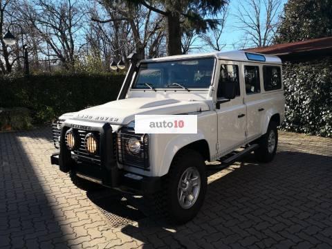 Land Rover Defender 110 2.4 TD4 Station Wagon SE