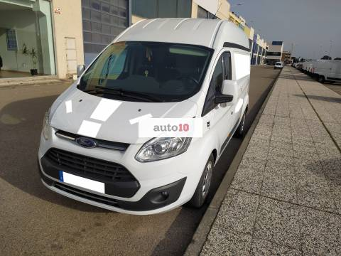 Ford Transit Custom Van FT 3240 L2H2 2.0 TDCi 130CV