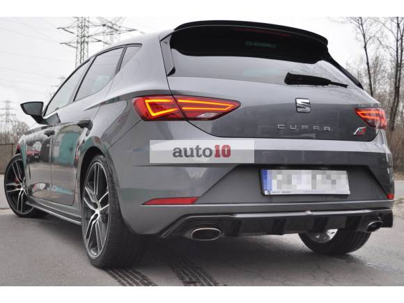 Seat León Cupra 2018