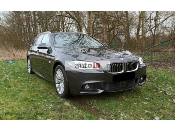BMW 530d Touring Sport-Aut.