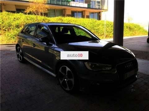Audi A3 Sportback 1.6TDI CD Adrenalin S-T