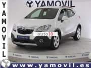 Opel Mokka 1.7 CDTI 131cv 4x2 Selective 5p