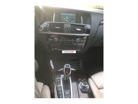 BMW X4 3.0d xDrive automático