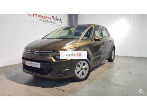 CITROEN C4 Picasso 1.6 HDi 115cv Seduction