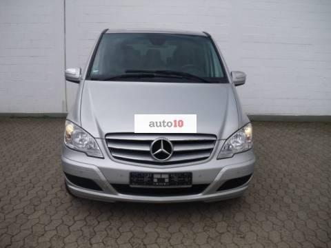 Mercedes-Benz Viano 2.2 CDI DPF Autom