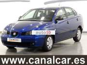 Seat Cordoba 1.9 tdi stylance 100cv