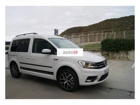 Volkswagen Caddy 1.4 TSI Outdoor