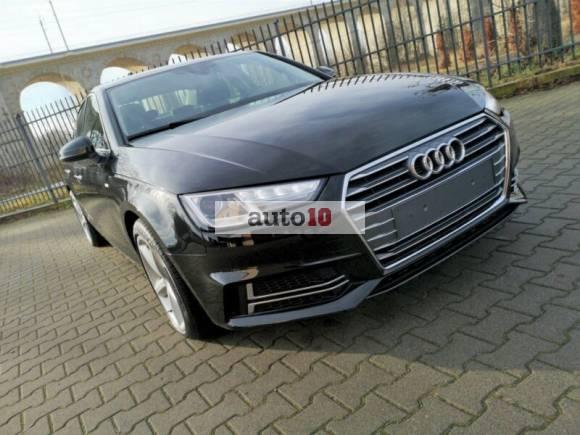 Audi A4 2.0 TDI S-LINE S-TRONIC