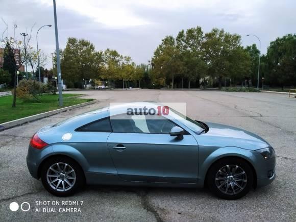 Venta Audi TT 2.0 TFSI S-TRONIC 3P