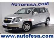 Chevrolet Orlando 2.0 VCDI LT 130CV 5P 7 PLAZAS