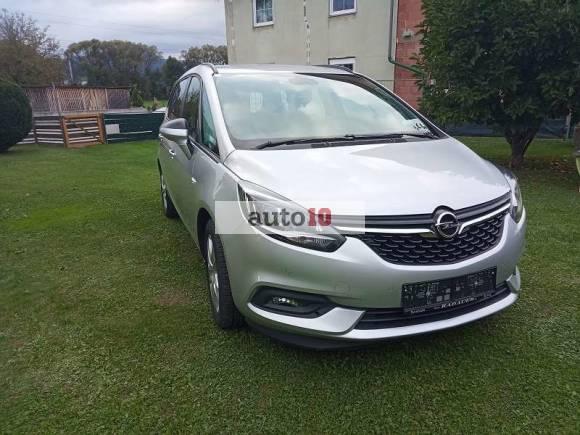 Opel Zafira Tourer Kombi