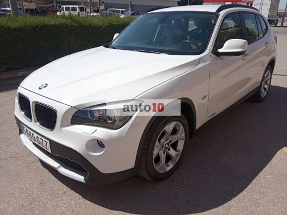 BMW X1 1.8 D. X-DRIVE 143 CV.