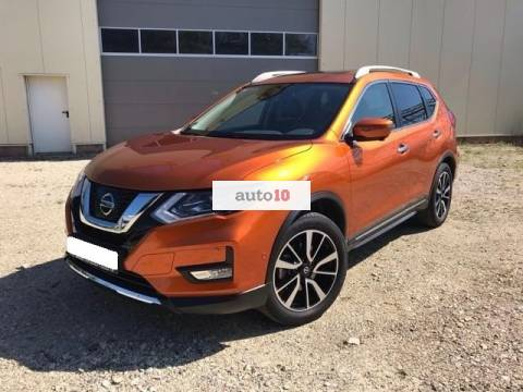 Nissan X-Trail 1.6 DIG-T Tekna
