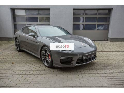 Porsche Panamera 4 GTS