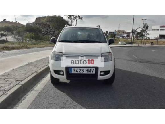 Fiat Panda 1.2 CLIMBING 4x4 2012 40.824 km