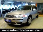 Ford Mondeo MONDEO 2.0TDCI