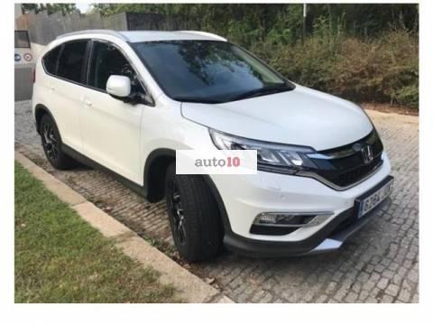 Honda CR-V 1.6i-DTEC Elegance Navi 4x2 120