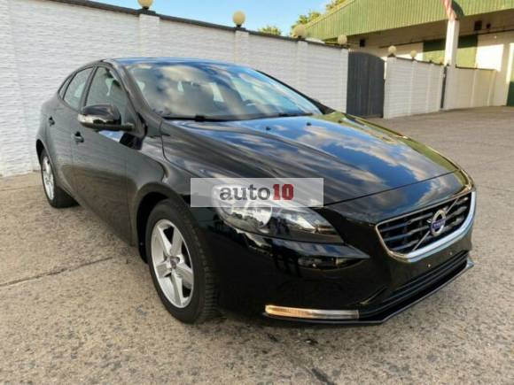 Volvo V40 D2 POWERSHIFT