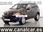 SsangYong Kyron 200Xdi LIMITED 4WD