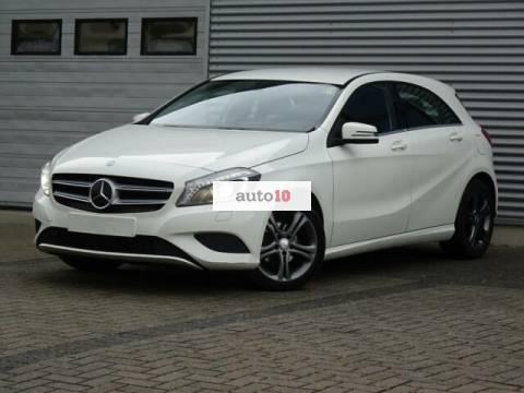 Mercedes-Benz A 180 CDI BlueEFFICIENCY Edition