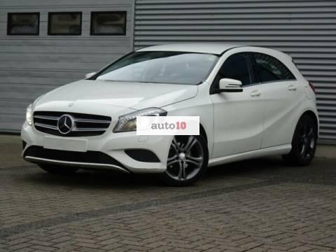 Mercedes-Benz A 180 CDI BlueEFFICIENCY Edition