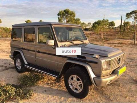 Mercedes-Benz G 320CDi SW Largo