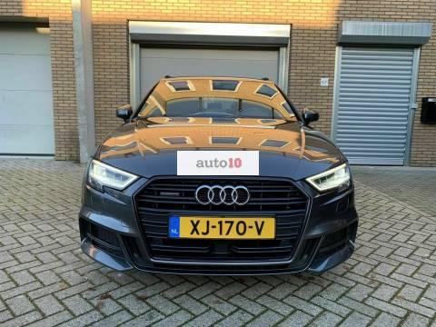 Audi A3 2.0 TDI 135KW 184PS QUATTRO