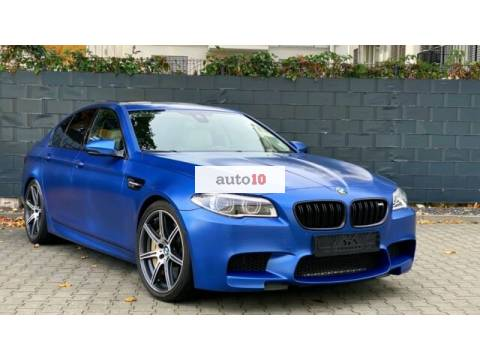 Bmw M5 DKG Competion Carbon