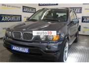BMW X5 4.4 AUT.