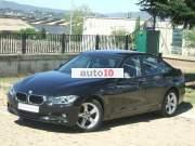 BMW 320d Berlina