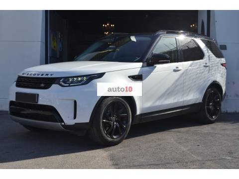 Land Rover Discovery 2.0 SD4 HSE
